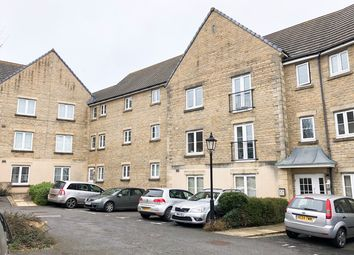 Thumbnail 2 bedroom flat for sale in Beechwood Close, Nailsworth, Stroud