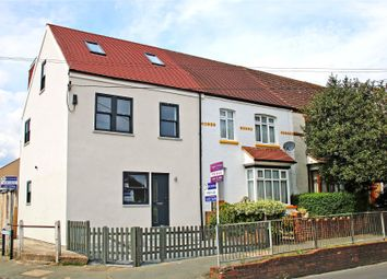 1 bed maisonette for sale in Byfleet, West Byfleet, Surrey KT14
