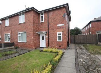 Thumbnail 3 bed semi-detached house to rent in Crescent Avenue, Ashton-In-Makerfield, Wigan
