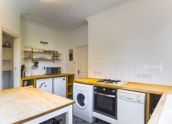 Thumbnail 4 bed flat to rent in Atherley Road, Southampton