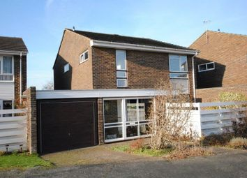 Thumbnail 4 bed property for sale in Ashcroft Rise, Coulsdon