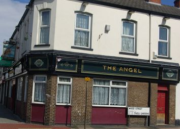 Thumbnail Pub/bar for sale in Freeman St, Grimsby