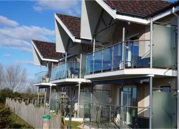 Thumbnail 3 bed flat for sale in Old Bar Road, Nairn