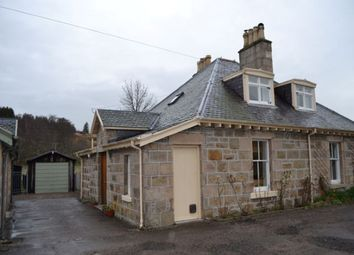Thumbnail 2 bed flat to rent in 2 Imperial Cottages, Carron, Aberlour