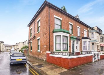 Thumbnail 5 bed semi-detached house for sale in Rawcliffe Street, Blackpool, Lancashire