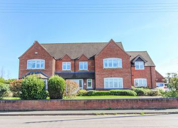 Thumbnail 5 bed detached house for sale in Soudley, Market Drayton, Shropshire