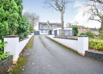 Thumbnail 5 bed detached house for sale in Chapel Lane, Ravenshead, Nottingham, Nottinghamshire