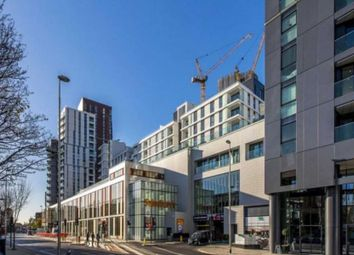 Thumbnail 2 bedroom flat for sale in Pinto Tower, Nine Elms