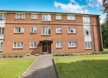 Thumbnail 1 bed flat to rent in St. Michaels Court, Wolverhampton