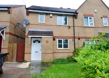 Thumbnail 2 bed semi-detached house for sale in Guardians Way, Northfield, Birmingham