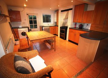 Thumbnail 2 bedroom terraced house to rent in Elgar Road, Reading