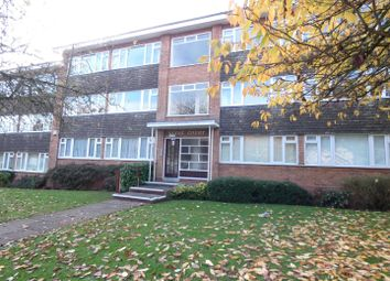 Thumbnail 2 bed flat for sale in Fawdry Close, Sutton Coldfield