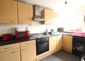 Thumbnail 2 bed terraced house for sale in Picton Street, Griffithstown, Pontypool