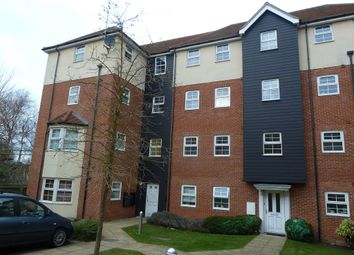 2 bed flat to rent in Dearlove Place, Bishops Stortford, Herts CM23