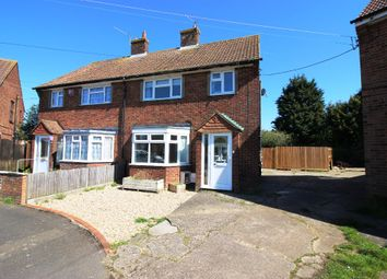 3 bed semi-detached house for sale in Vernon Close, West Kingsdown TN15