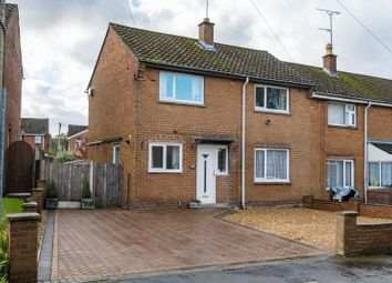3 bed terraced house for sale in St. Gregorys Place, Chorley PR7