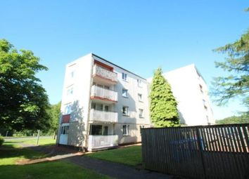 Thumbnail 2 bed flat for sale in Glen Isla, St Leonards, East Kilbride, South Lanarkshire