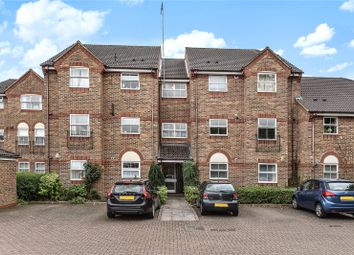Thumbnail 2 bed flat for sale in Salters Close, Rickmansworth, Hertfordshire