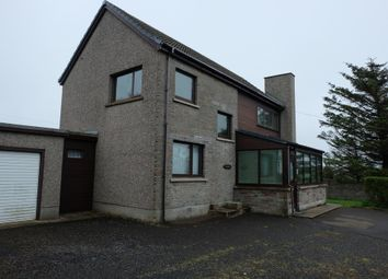 Thumbnail 4 bed detached house to rent in Wick