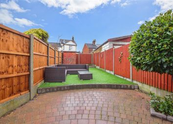 Thumbnail 1 bed terraced house for sale in Victoria Road, Stanford-Le-Hope, Essex
