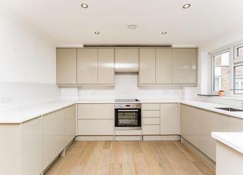 Thumbnail 2 bedroom flat for sale in St Davids Court, Grosvenor Road, London