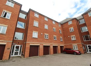 Thumbnail 3 bed flat for sale in Vernier Crescent, Medbourne, Milton Keynes