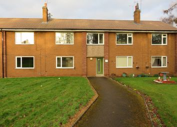 Thumbnail 2 bed flat for sale in Knight Avenue, Stafford