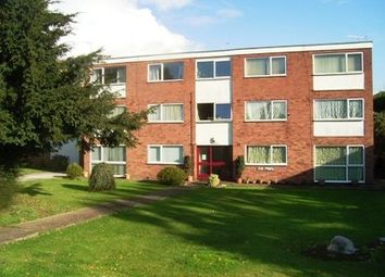 Thumbnail 2 bedroom flat to rent in The Pines, Cromwell Lane, Coventry