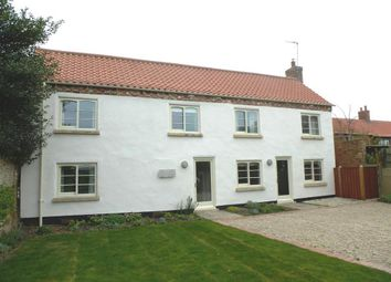 Thumbnail 2 bed detached house to rent in Bawtry Road, Everton, Doncaster