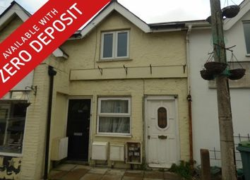 Thumbnail 2 bed flat to rent in Sandown Road, Sandown