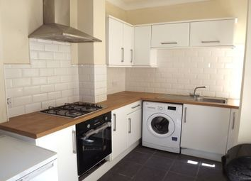 Thumbnail 2 bed flat to rent in Cambridge Road, Hove