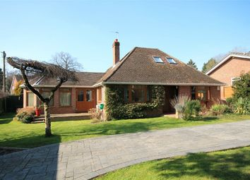 Thumbnail 3 bed property for sale in Woolhampton Hill, Woolhampton, Reading