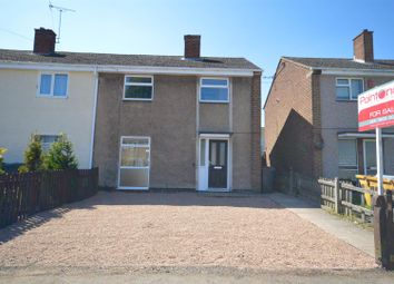 3 bed semi-detached house for sale in Keenan Drive, Bedworth CV12