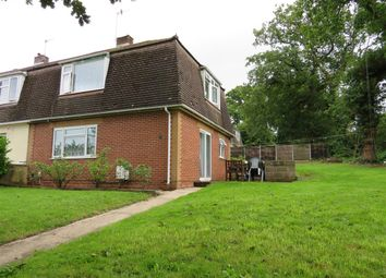 Thumbnail 3 bed end terrace house for sale in Woodlands Road, Newton Abbot