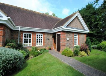 Thumbnail 2 bed bungalow for sale in 5B Whybrow Gardens, Castle Village, Berkhamsted, Hertfordshire