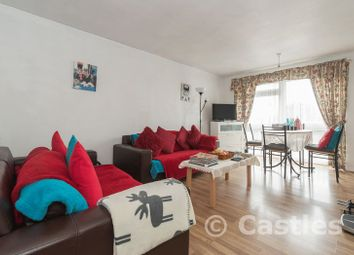 Thumbnail 1 bed flat for sale in Granville Road, London