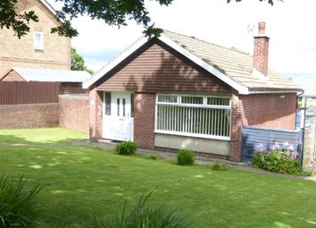 Thumbnail 2 bed detached bungalow for sale in Carmarthen Court, Caerphilly