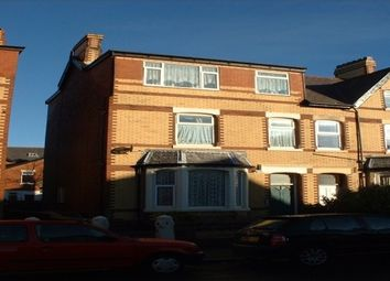 Thumbnail 2 bed flat to rent in Flat 3, 5 All Saints Road, St Annes
