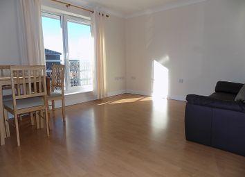 Thumbnail 2 bedroom flat to rent in Hampton House, Carlisle