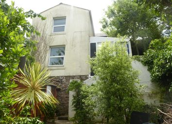Thumbnail 1 bed cottage for sale in Melville Place, Melville Street, Torquay