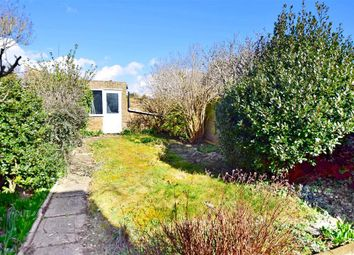 Thumbnail 2 bed semi-detached house for sale in Bevendean Avenue, Saltdean, East Sussex