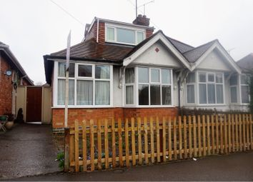 3 bed semi-detached house for sale in Boughton Green Road, Northampton NN2