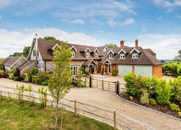Cotton Row, Holmbury, Dorking RH5. 6 bed property
