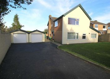 Thumbnail 4 bed detached house for sale in Wentworth Place, Broughton, Preston