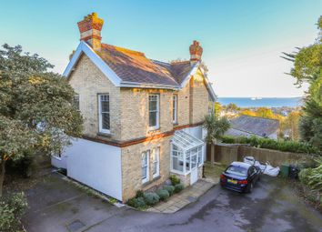 Thumbnail 1 bed flat for sale in New Road, Teignmouth