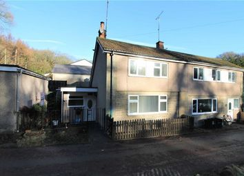 Thumbnail 3 bed semi-detached house for sale in Lower Palmers Flat, Coalway, Coleford