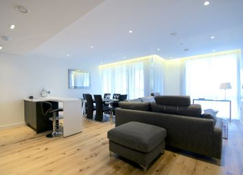 Thumbnail 3 bed flat for sale in Elizabeth Court, Rosamond House, Westminster, London