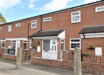 Thumbnail 3 bed terraced house to rent in Jacketts Field, Abbots Langley, Hertfordshire