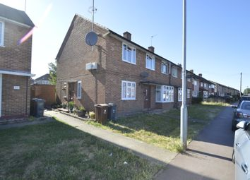 Thumbnail 2 bed maisonette for sale in Frizlands Lane, Dagenham