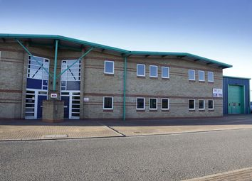 Thumbnail Industrial to let in 9 Moorbrook, Didcot
